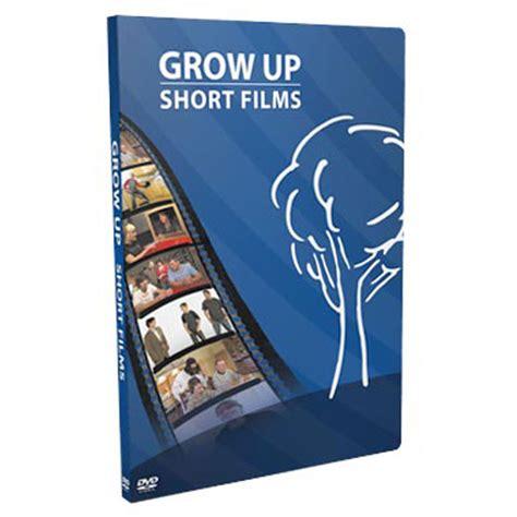 short film from up grow up short film bundle super church