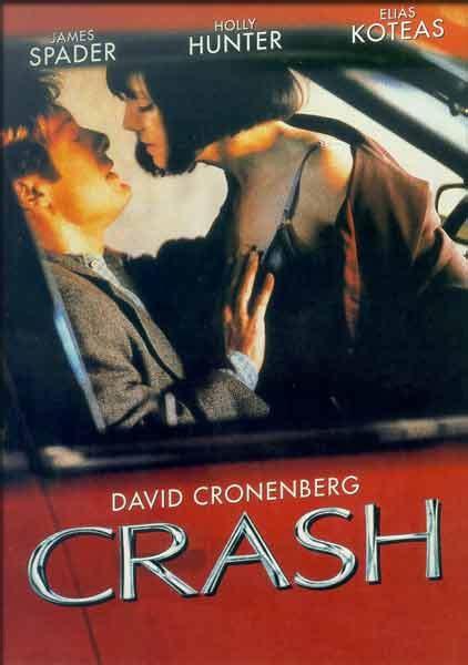 themes in the film crash til forsvar for forestillingskraften j g ballard og filmen