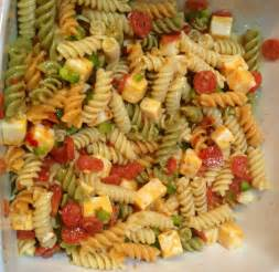 yummy pasta salad i m not messy i m just busy pasta salad recipe