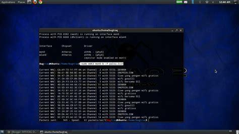 membuat jaringan wifi palsu cara membuat wifi palsu dengan mdk3 onepoin co id