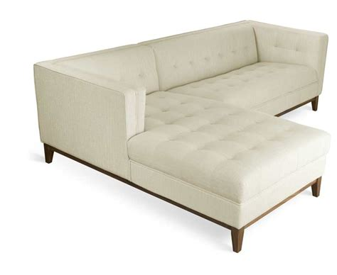 Custom Sofa Sectional by Modern Custom Sectional Sofa Avelle 158 Fabric Sectional