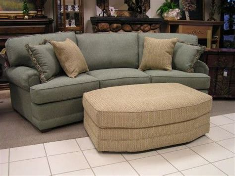 smith brothers conversation sofa conversation couch smith bros seafoam green conversation