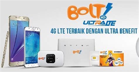 Wifi Bolt Per Bulan harga bolt 4g cepat terbaru di bulan april 2017