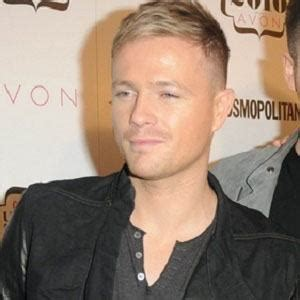 westlife biography facts nicky byrne bio facts family famous birthdays