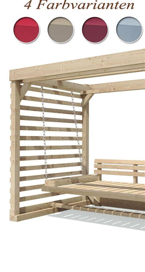 details zu hollywoodschaukel holz gartenschaukel - 6 Sitzer Teak Gartenmöbel Set