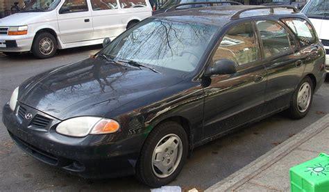 98 Hyundai Elantra by File 98 00 Hyundai Elantra Wagon Front Jpg Wikimedia
