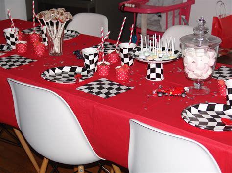 decoration fete anniversaire anniversaire gar 231 on de deco fete anniversaire baby