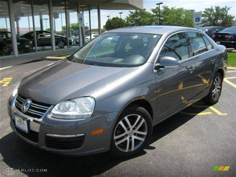 grey volkswagen jetta 2006 platinum grey metallic volkswagen jetta 2 5 sedan