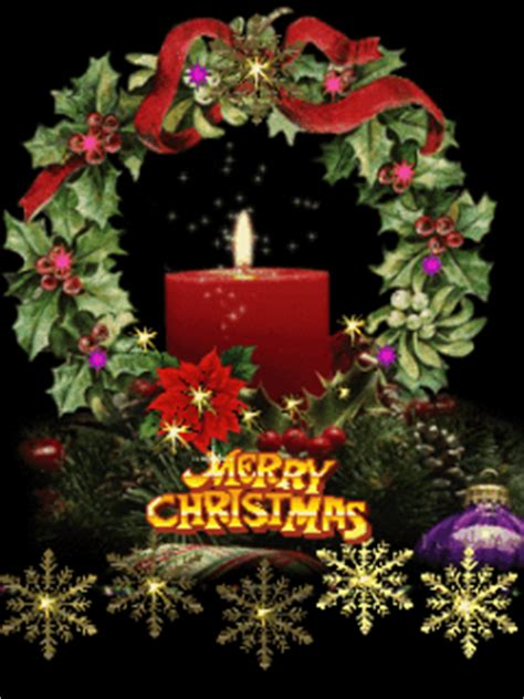 animated merry christmas wreath gallery yopriceville high quality images  transparent png