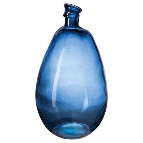 The Range Vases by Buy Tesco Oversized Vase Navy From Our Vases Bowls Range