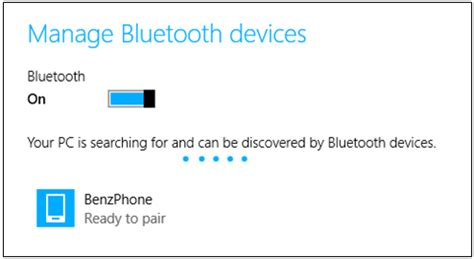how to connect a windows 8 1 device to your xbox connecting windows 8 1 to a bluetooth device windows techies