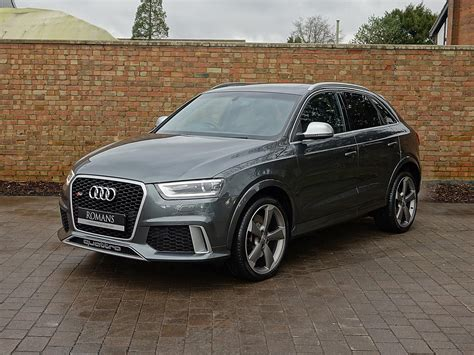 Audi Rs6 Used used 2015 audi rs6 for sale in surrey pistonheads
