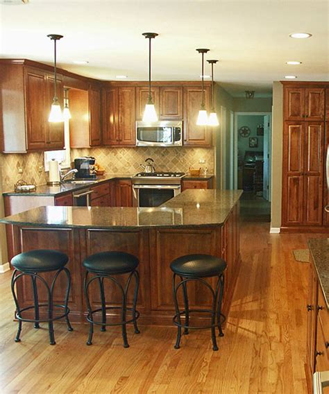 Kitchen Cabinets Naperville Custom Kitchen Cabinets Taylormade Of Naperville