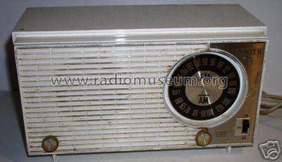 Zenith Permanent W z316w radio zenith radio corp chicago il build 1956