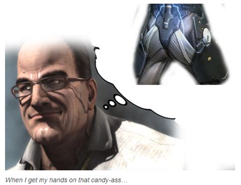 Metal Gear Revengeance Memes - image 689553 metal gear rising revengeance know your meme