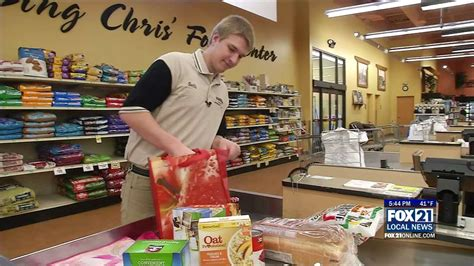 minnesota grocery bagging chion competes at nationals fox21online