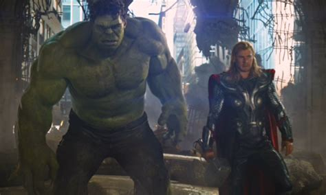 thor movie upcoming thor ragnarok star mark ruffalo teases the upcoming movie