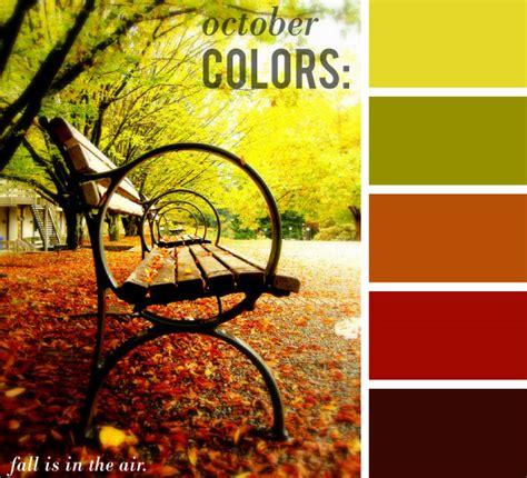 october color color october stuff steph does