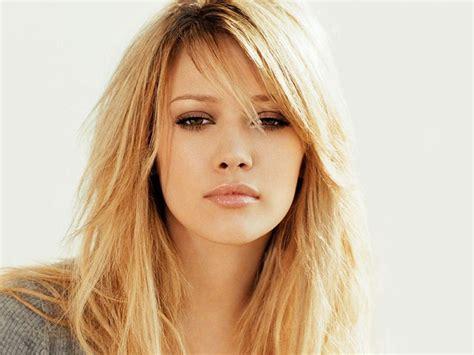Hilary Duff Hilary