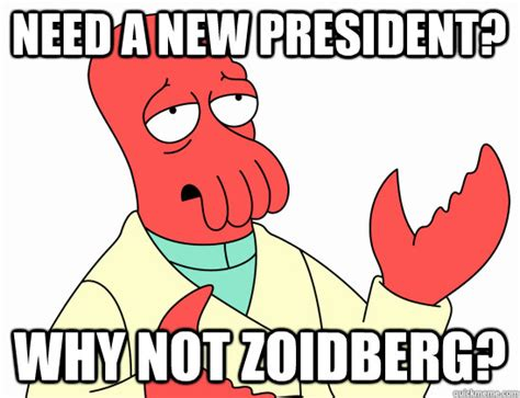 Why Not Meme - why not zoidberg memes quickmeme