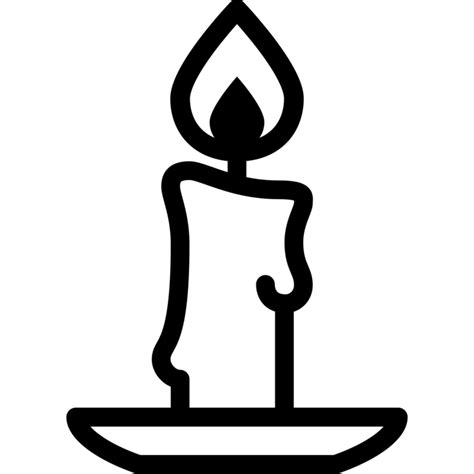 black and white clipart free candle clipart images black and white photos