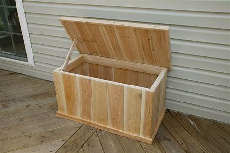 deck boxes plans plans diy   book stand plans