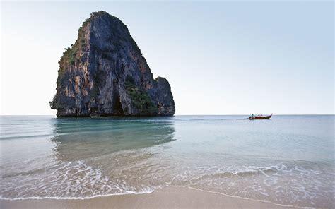 krabi best beaches best beaches in thailand travel leisure