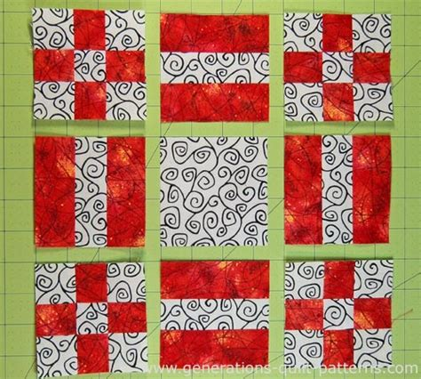 New Free Quilt Patterns by New Mexico Quilt Block Pattern In 3 Sizes