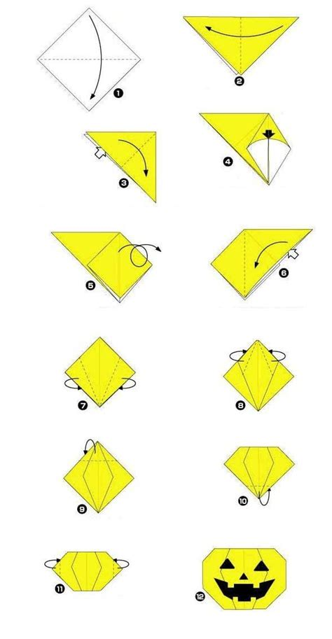 Origami O - papercraftsquare new paper craft how to fold a