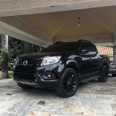 nissan navara 2017 custom 57 best blackout images on pinterest matte black cars