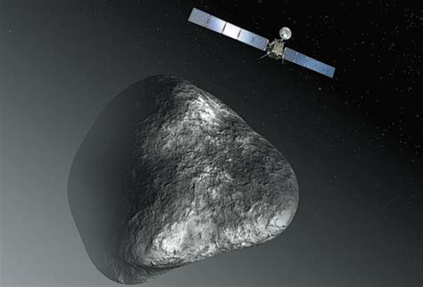 New Arrival Ia025 Solar Stallion 3 In 1 Pegasus Robot Diy an artist s rendering of the rosetta spacecraft at comet