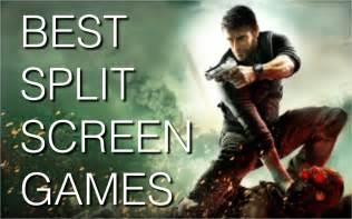 best split screen co op spliopgames