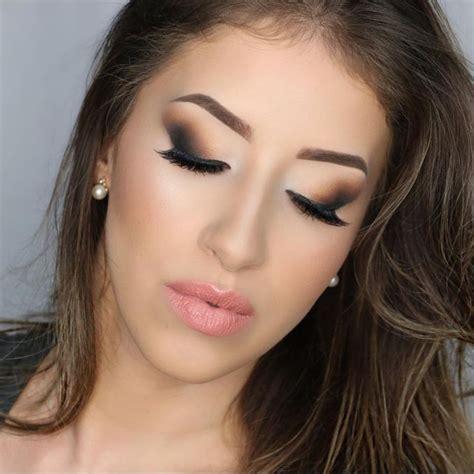 Inez Kosmetik Lipstick Desert Sand 17 best images about smoky eye makeup looks on smoky eye culture and bada