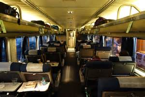 coach seating superliner coach seating belated ramblings