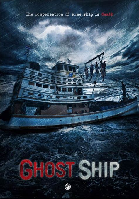 ghost boat movie ghost ship new thai horror movie gsc movies