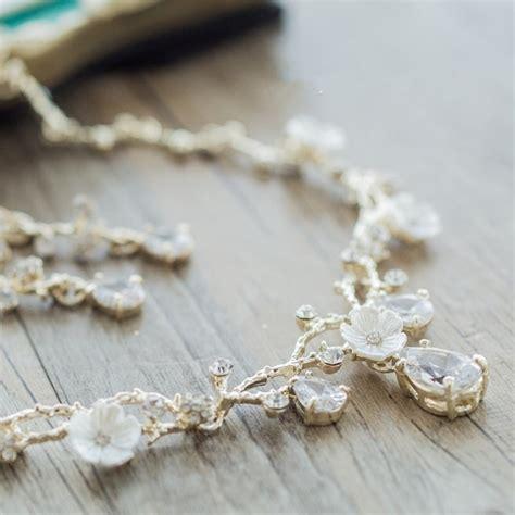 Kalung Import 160 lynlynshop baju pesta butik indonesia gaun pengantin