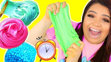 Karina Garcia Giveaway - phim22 video 30 second slime challenge