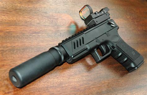 Airsoft Gun Glock 18c airsoft glock 18c assassin pistol a photo on flickriver