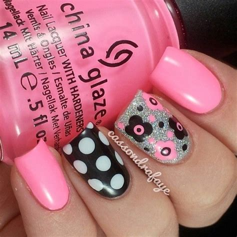 Nail Design Ideas For Beginners by 101 Easy Nail Ideas And Designs For Beginners