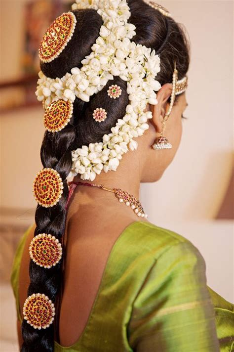 bridal hairstyles south indian south indian bridal hairstyles 06 indian makeup and