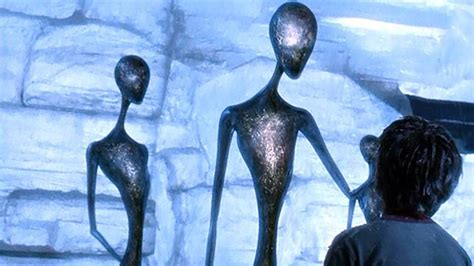 film robot ai a i artificial intelligence movie 2001 static mass