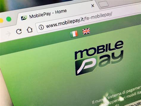 disattivazione mobile pay come disattivare mobilepay ed avere un rimborso sos