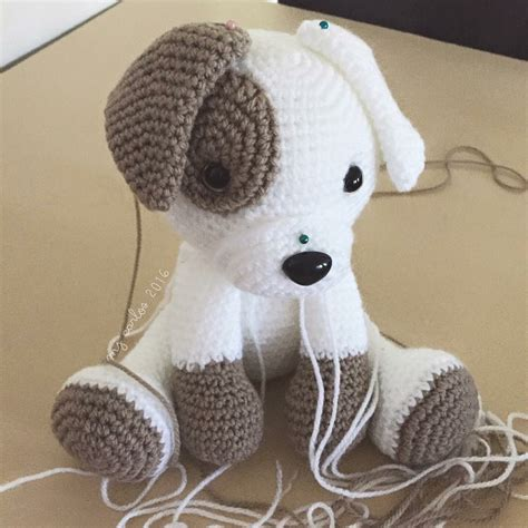 amigurumi beginner beginner crochet patterns for dogs dancox for