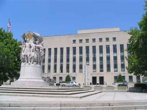 File:Garrett Prettyman district court.jpg - Wikimedia Commons Usdc Dc Circuit
