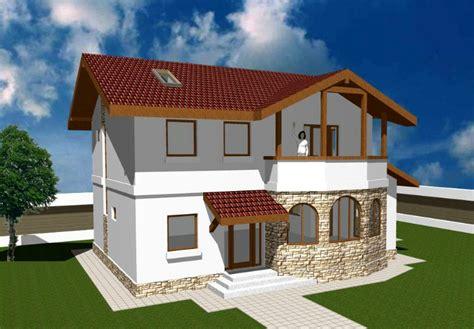 Floor Palnner planos de casas de dos pisos modernas