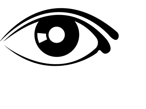 clip eye eye clip animation free clipart panda free clipart