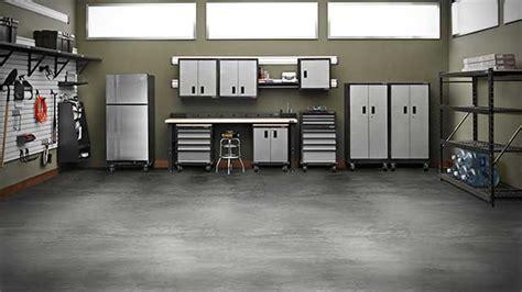 large garage cabinets