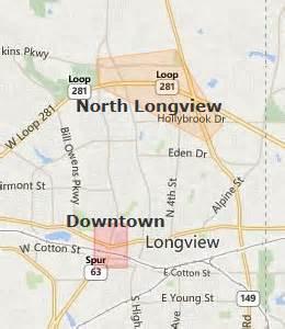 Longview Tx To Tx Downtown Longview Hotels Longview Tx