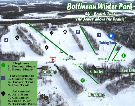 Winter Park Sweepstakes - lift ticket prices bottineau winter park rates ski pass