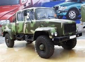 gaz 33081 vepr made in russia
